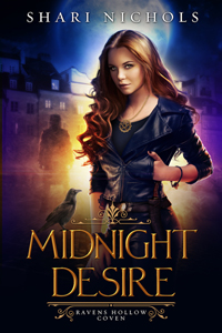 Midnight Desire -- Shari Nichols