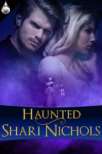 Haunted -- Shari Nichols